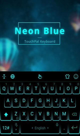 Touchpal 2019 Apk