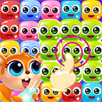 Jelly Bubble Pop APK