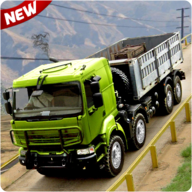 Army CargoTruck Offroad Driver APK