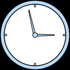 Clock Live Wallpaper APK