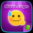 Middle Finger APK
