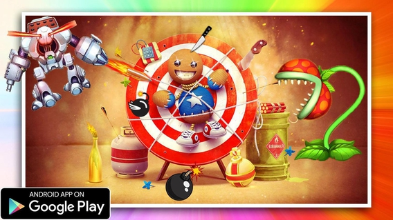 kick the buddy android mod apk free download