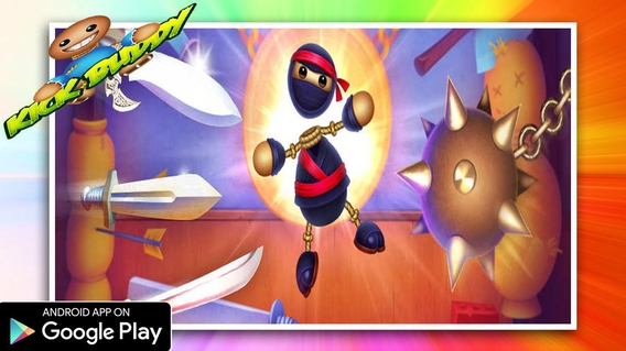 Kick The Buddy Apk 1 0 Download Free Apk From Apksum