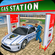 Police Car Mechanic APK