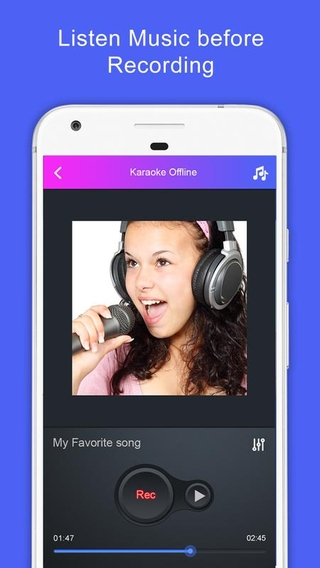 Karaoke Offline APK 1 11 - download free apk from APKSum