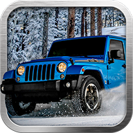 Off-Road: Winter Forest APK
