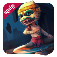 Wrath of Fighters Online APK