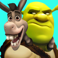 Shrek Sugar Fever APK