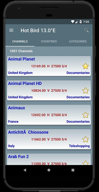 WikiSat APK 1 07 - download free apk from APKSum
