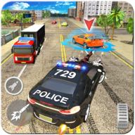 Police Highway Chase APK