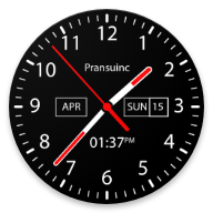 Night Clocks APK