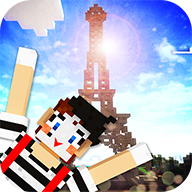 Paris Craft APK