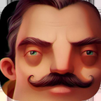 Hello neighbor 1.0 icon