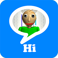 Text Baldi APK