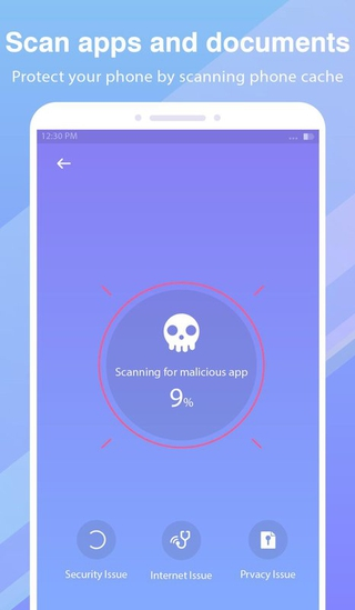 Max Cleaner APK 1 0 1 - download free apk from APKSum