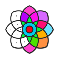 Mandala Color By Number APK