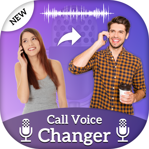 Call Voice Changer APK 1 3 - download free apk from APKSum