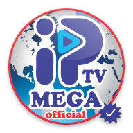 MegaIPTV Official v2 APK
