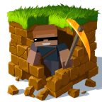 CraftWorld : Build and Craft APK