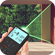Laser Distance Measure APK