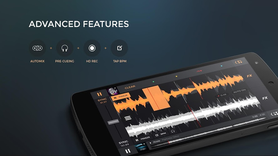 edjing mix pro apk free download for pc
