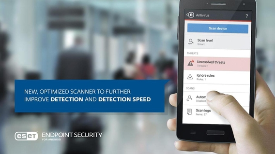 ESET Endpoint Security APK 2 6 2 0 - download free apk from