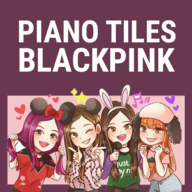 Blackpink Piano Tiles : Kill This Love APK
