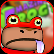 the Amazing-frog 3D APK