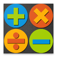 Fast Math for Kids with Tables APK
