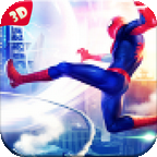 Ultimate Spider Shadows APK