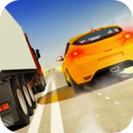 Traffic Racer King APK