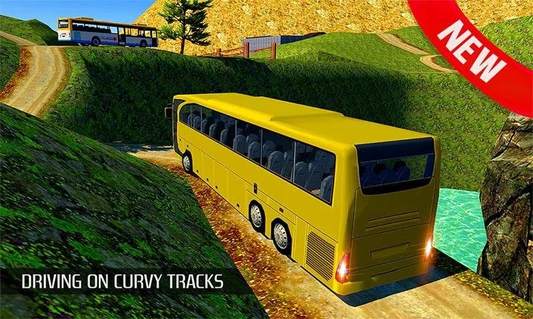 Offroad Bus Mountain Driver 3D APK 1 0 8 - download free apk from APKSum