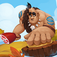 Tribe Rush APK
