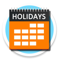Public Holiday Center APK