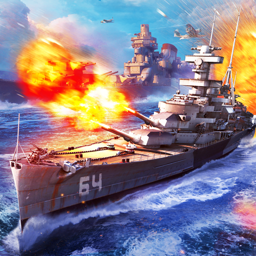 Invincible Battleship APK