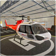 Helicopter Simulator Rescue APK