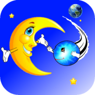 Comet in Space APK