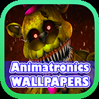 Animatronics Wallpapers HD APK