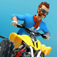 Hill Dash 2 APK