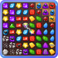 Gems or Jewels? APK