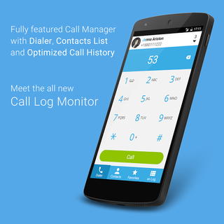 Call Log Monitor APK 3 1 1 - download free apk from APKSum