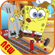 Subway Spongebob Temple Run APK
