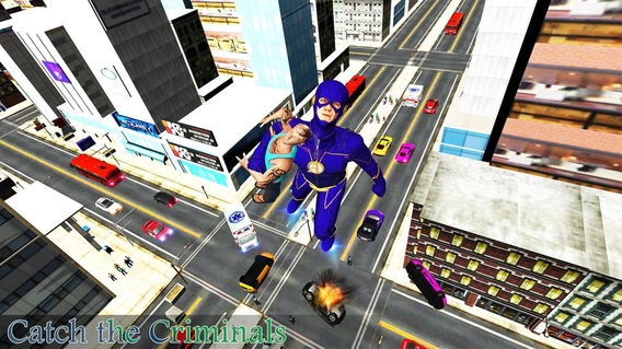 Super Speed Rescue Survival Flying Hero Games Apk 1 0 Download Free Apk From Apksum