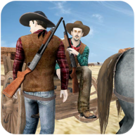 Wild West Gun Fighter APK