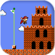 Mario's World 1.2 icon