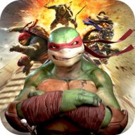 Superstar Ninja Turtle Fight 2018 APK