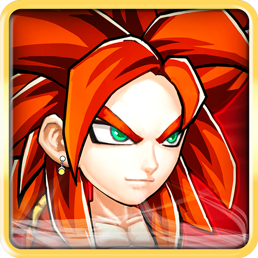 Idle Smasher - Anime Heroes APK