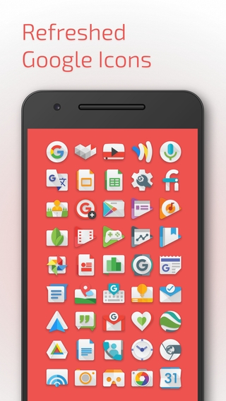Sunrise Icon Pack APK 2 0 - download free apk from APKSum