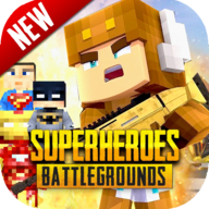 Superheroes Battle APK