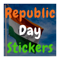 Indian Stickers APK